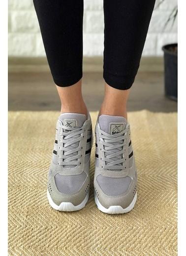 POLO1988 Sneakers Gri